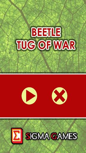 Beetle Tug Of War