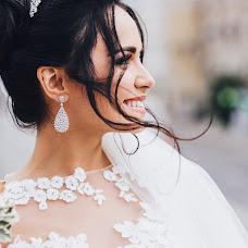 Wedding photographer Daniil Vasyutin (DaniilVasiutin). Photo of 27.09.2017