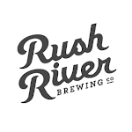 Logo for Rush River Brewing