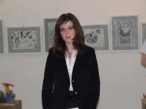 Photo: Veres Zsuzsánna, tanuló