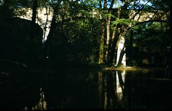 Photo: Lagoon 1952
