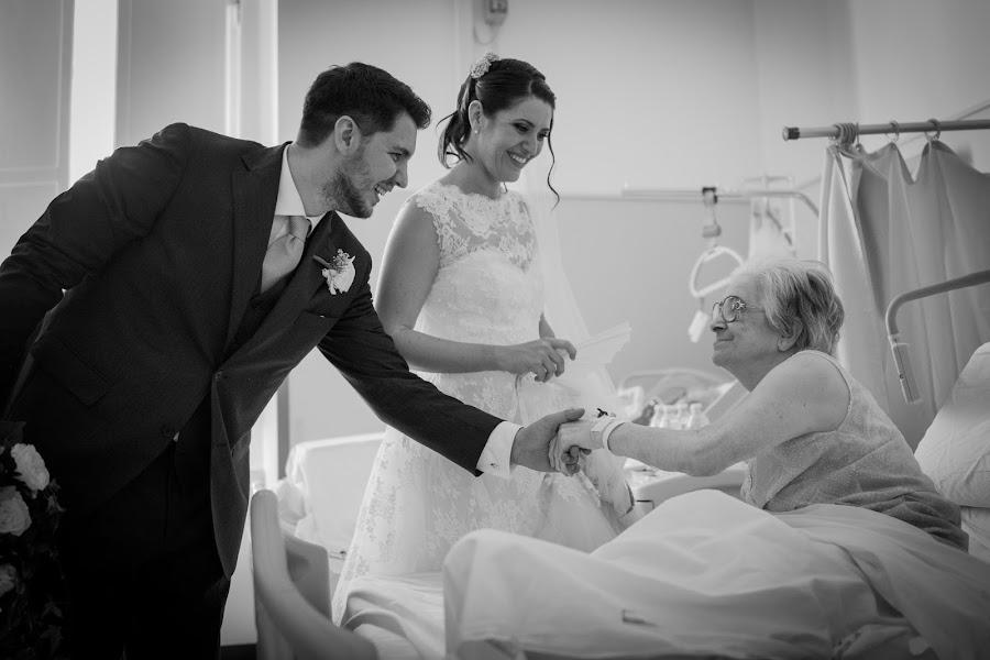 Wedding photographer Giandomenico Cosentino (giandomenicoc). Photo of 14.07.2016