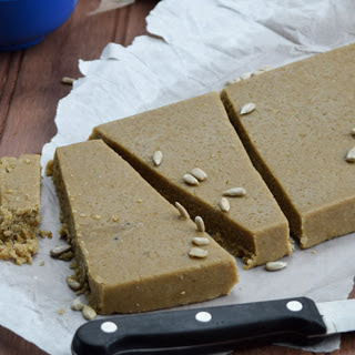 Sunflower Seed Halva [Vegan] Recipe