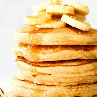 Healthy Pancakes With No Eggs Recipes.