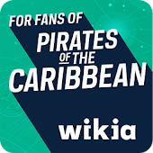 Fandom: Pirates of Caribbean