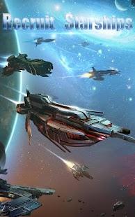 Galaxy Legend Battlefront - náhled