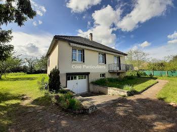 maison à Chevillon-sur-Huillard (45)