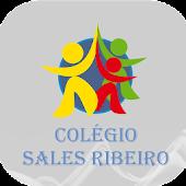 Colégio Sales Ribeiro - FSF