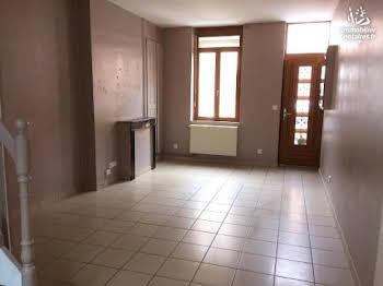 Maison 70,14 m2