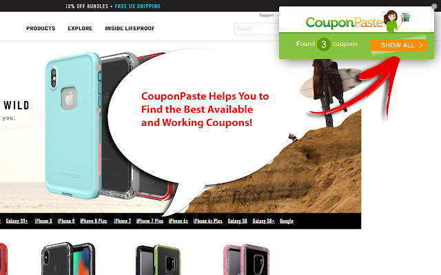 CouponPaste