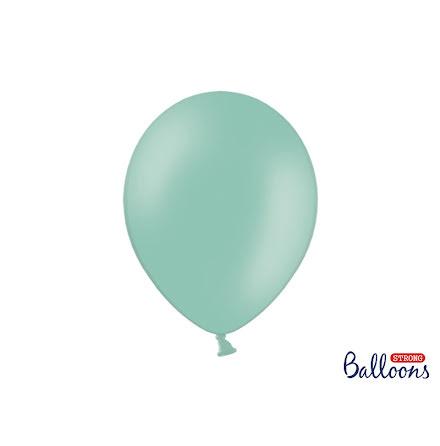Ballonger - Mintgrön
