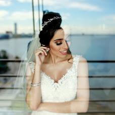 Wedding photographer Mario Palacios (mariopalacios). Photo of 01.10.2018