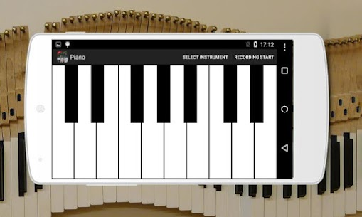 Real Piano 1.16 Mod APK (Unlimited) 2