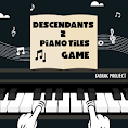 Descendants 2 Piano Game Tiles file APK for Gaming PC/PS3/PS4 Smart TV