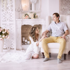 Wedding photographer Elena Belinskaya (elenabelin). Photo of 02.11.2017