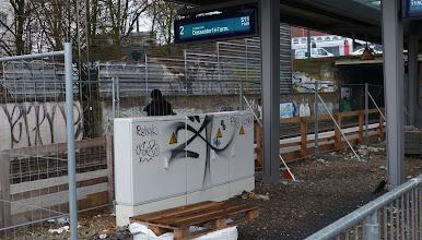 Photo: Compactstation; ÄRGER, SERGEI KRAVINOFF THE HUNTER