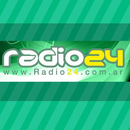 .: Radio 24 Villa María :.
