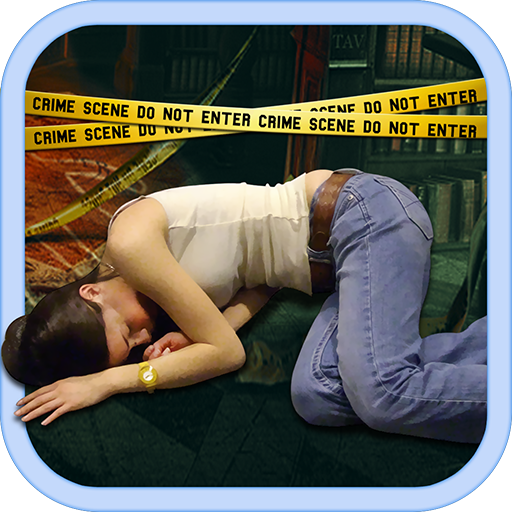 Criminal Cases Files -Save the World! (game)