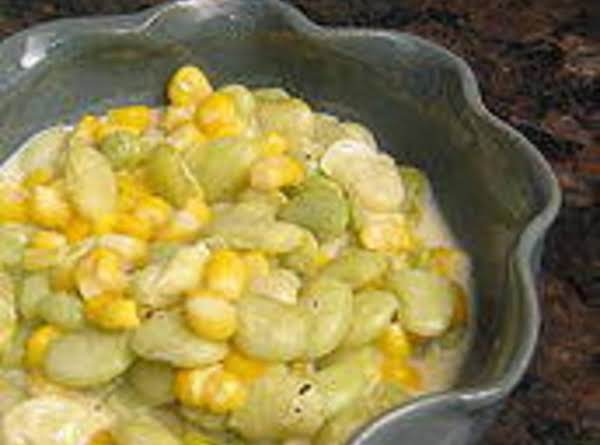 Tom Sawyer's Succotash ~flavors Of Cape Cod Recipe