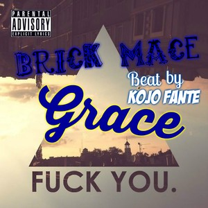 Cover Art for song Grace (Beat by Kojo Fante, mix/remaster by Rich Engle)