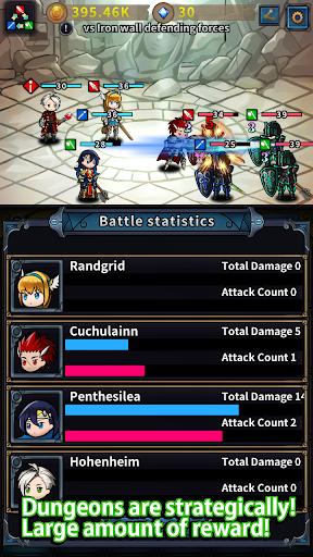 Rebirth Heroes 0.0.19 screenshots 5