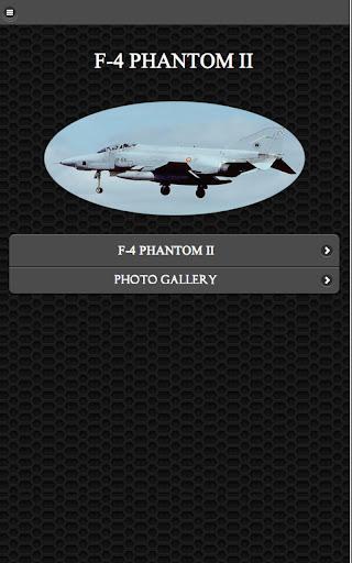 ✈ F-4 Phantom II FREE