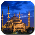 Mosque Sultan Ahmed Wallpaper icon