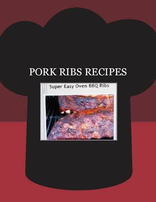 PORK RIBS RECIPES