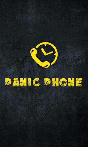 PanicPhone