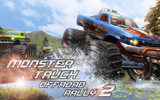 Monster Truck Offroad Rally Racing 1.03 screenshots 9