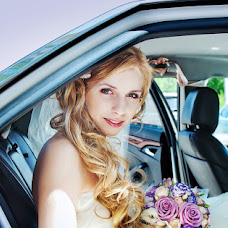 Wedding photographer Anna Filippova (elkann). Photo of 13.06.2013