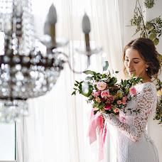 Wedding photographer Marina Andreeva (marinaphoto). Photo of 20.09.2017