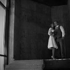 Wedding photographer Ekaterina Kotelnikova (ekotelnikova). Photo of 19.10.2016