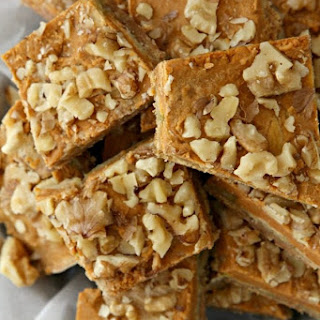 Butterscotch Chip Bars Recipes