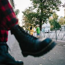Свадебный фотограф Максим Троицкий (maxtroitskiy). Фотография от 21.05.2019