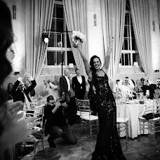 Wedding photographer Anna Bunski (AntoninaVo). Photo of 11.03.2018