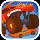 Monster Truck Go APK