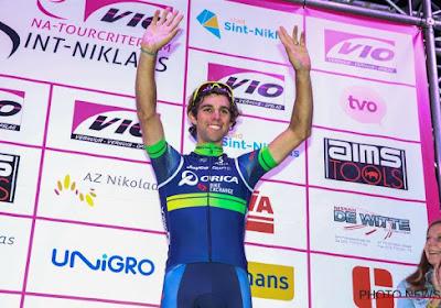 Vlaams na-Tour-criterium verdwijnt van de kalender