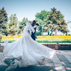 Wedding photographer Ali Khabibulaev (habibulaev). Photo of 12.01.2016