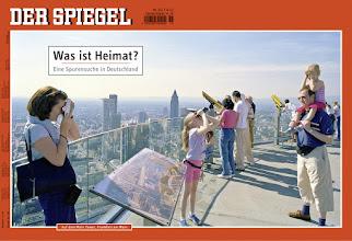 Photo: Auf dem Main Tower, Frankfurt am Main
