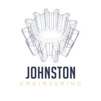 Logo of Johnston Engineering
