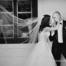 Wedding photographer Paweł Sieczkowski (sieczkowski). Photo of 20.04.2015