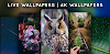 Live Wallpapers 1.5.1 PRO - 4K Wallpaper Mod APK