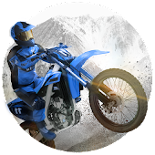 Dirt Bike: Winter Sports Racing