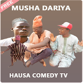 Hausa Comedy TV Android APK Download Free By Abrahamjr