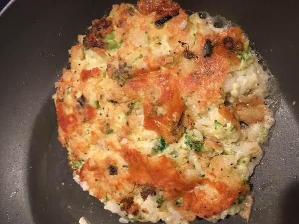 Amazing Rice Cakes