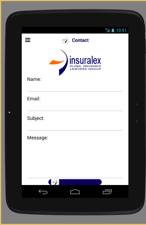 Insuralex- screenshot