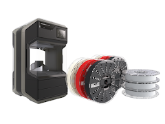 MakerBot Method X + RapidRinse Super Bundle