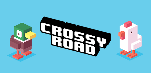 crossy road apk android tv