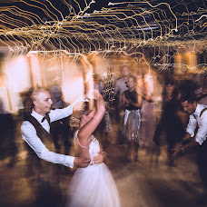 Wedding photographer Gábor Badics (badics). Photo of 08.10.2018